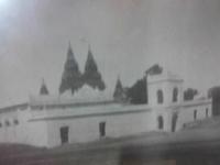 Thakurbari of Ranka Raj (about 550 year old)