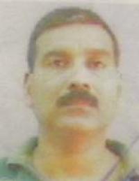 Shree Ji Maharaj Natwar Singhji