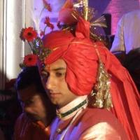 Yuvraj Divyaraj Singh