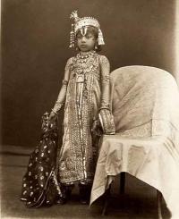 Maharaja Venkat Raman Singh