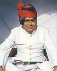 Thakur MANVENDRA SINGH