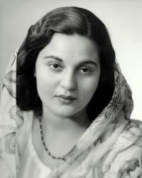 Rajkumari Indra Mohini