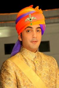 Yuvraj Surya Vijay Singh
