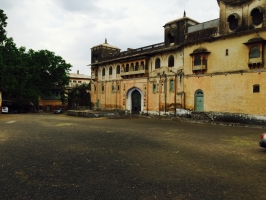 Old Sailana Palace