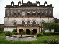 Jaswant Niwas Palace
