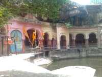 Kedareshwar Temple