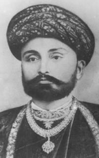 Kumar Sahib Shri DIPSINHJI VIBHAJI