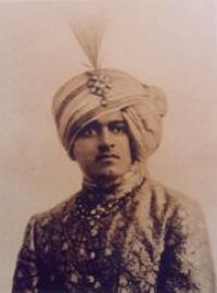 HH Maharaja Sir BIR SINGH Ju Deo Bahadur