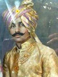 Darbar Shri Muluvala Gigavala