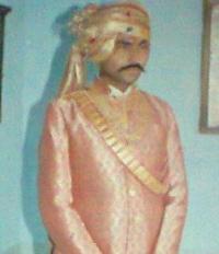 Darbar Shri Shivraj Muluvala