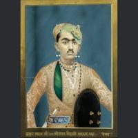 Thakur Amar Singhji of Sardargarh