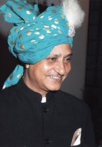 Patayet Sahib Jairaj Singh Deo