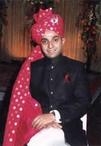 Lal Sahib Rajvikram Singh Deo