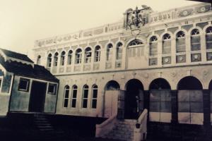 Shahpur Darbargadh