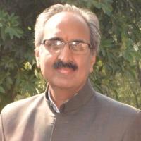 Rao RAJENDRA SINGH
