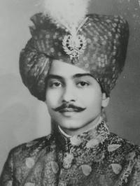 Kunwar Visheshwar Prasad Singh
