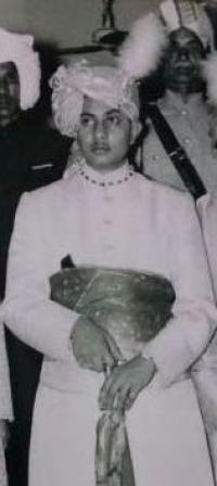 Raja Kameshwar Singh [1995-Present]