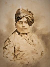 Raja Laliteshwar Prasad Singh [1941-1996]