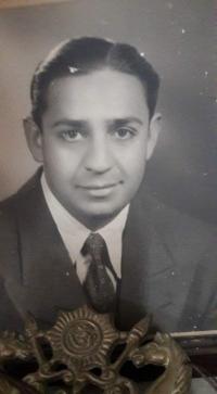 Thakur Ajeet Singh Rathore Shivgarh