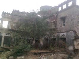 Old Fort of Sindarli