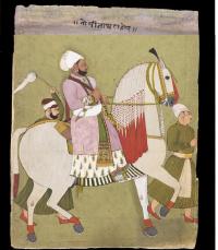Thakur Gopinath ji of Ghanerao