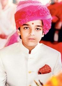 HH Maharaja Laksh Raj Prakash Bahadur