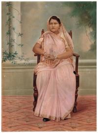 HH Maharani Durga Devi