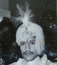 Maharaj Alark Singh