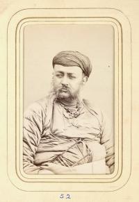 H.H. Maharao Shri Umed Singhji Bahadur