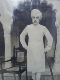 Th. Madho Singh ji