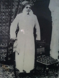 Th. Sohan Singh ji