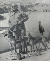 Thakur Saheb Shri Bhopal Singh ji Sopra