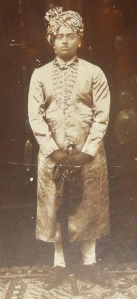 Thakur Saheb Shri Bhopal Singh ji
