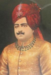 Thakur Saheb Shri Roop Singh