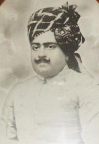 Thakur Saheb Shri Roop Singh ji