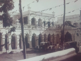 sudasana satate darbargadh