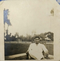 Rao Rajendra Singh Ji