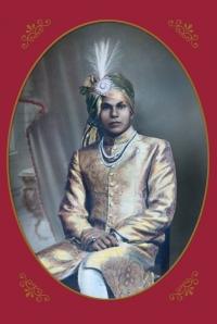Dhairyasheelrao Yeshwatrao Deshmukh Pawar