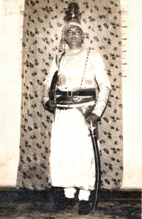 Raj Rana Hari Singhji Tana