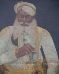 Raj Rana DEVI SINGH