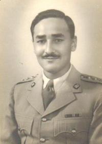 Lt.Col. Maharajkumar Shardul Bikram Shah