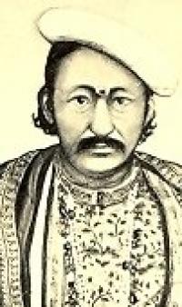 Raja BHAWANI SHAH