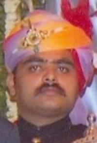Thakur Bhawani Pratap Singhji