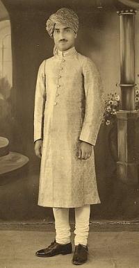 Capt. Rao Shoor Beer Singhji