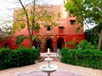 Bhairon Vilas - Residence of Bhairun Singhji