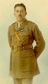 Lt. Col. (Hon.) Maharaja GOPAL SARAN NARAIN SINGH