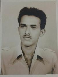 Kunwar Mahendra Singh Ji Tikuri