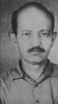 Shri Thakur Lal Sahab Maharaj Kumar Pratap Singh Ji, CI in Indian Police Service