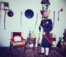 Kunwar Balvendra Pratap Singh