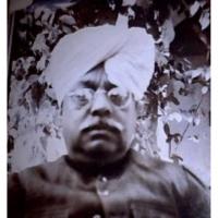 Raja Saheb Raghuraj Singh Ju Deo.
